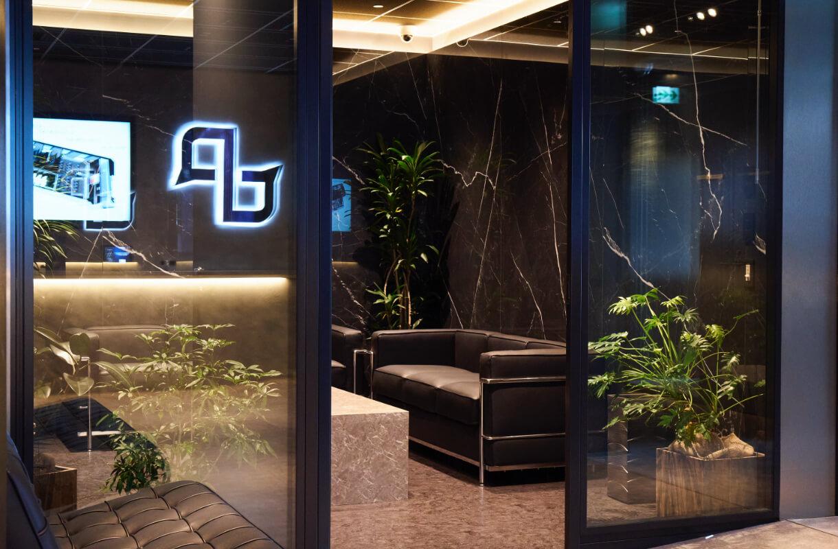 RERISE新宿オフィス