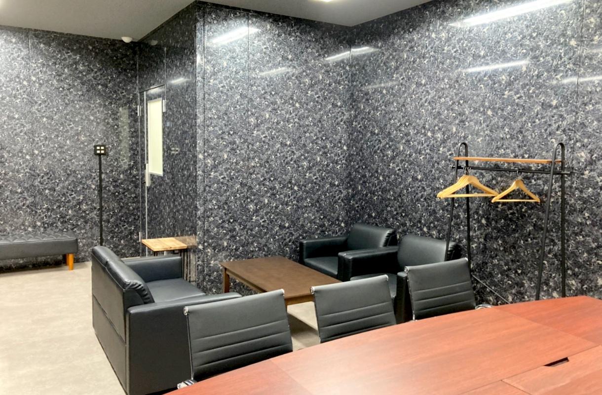 RERISE茨城オフィス